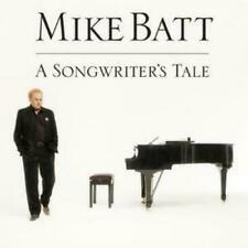 Mike Batt - Songwriter's Tale CD Album