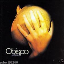 CD audio.../...PASCAL OBISPO.../...SOLEDAD......