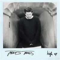 JARRYD JAMES High EP CD BRAND NEW Gatefold Sleeve