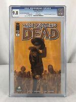 The Walking Dead #1 2013 Wizard World Philadelphia Exclusive Image Comic CGC 9.8
