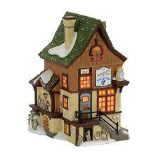 Dept 56 Dickens Eight Milkmaids Crock Lit House Building NEW 4056634 2017 D56