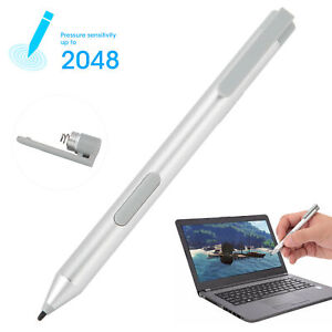 Touch Screen Stylus Active Writing Pen 2048 for HP Elite x2 EliteBook ProBook