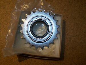 ACS Claws 20T 3/32 Single Speed Freewheel