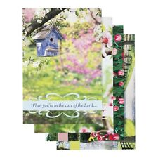Card-Boxed-Get Well-Spring Time (Box Of 12)