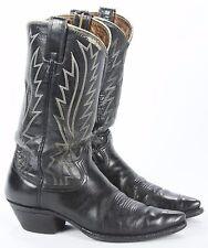 Markenlose Damen Cowboystiefel