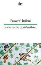 Italienische Taschenbuch Belletristik-Bücher