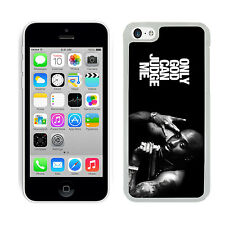 Tupac 2pac case fits Iphone 5c 5 c cover mobile protective (5) phone apple