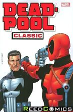 DEADPOOL CLASSIC VOLUME 7 GRAPHIC NOVEL New Paperback #46-56 x-men unlimited #28