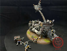 Warhammer Age of Sigmar DPS painted Ogre Kingdoms Gnoblar Scraplauncher AP9429