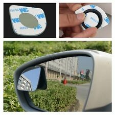 Auto Clear Wide Angle Adjustable Mirror Rearview Side Blind Spot Sector Style