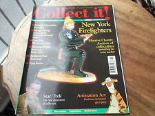 January Monthly Antiques & Collectables Magazines