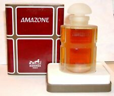 AMAZONE by Hermes PURE PARFUM 2 oz / 60ml VINTAGE RARE