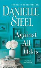 Against All Odds par Danielle Steel 9781101883938 (livre de poche, 2018)