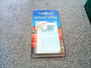 MERCEDES 190 / 220 1982-1990,RHD,   R/H RIGHT DOOR MIRROR GLASS ,RG030-R