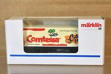 Marklin Märklin C0144 Sondermodell Comtessa Orengen Cola Mélange Conteneur Wagon