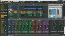 PROFESSIONAL MUSIC PRODUCTION SOFTWARE | WINDOWS 10 8 7 | MAC |LMMS Music Studio