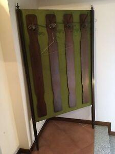 Appendiabiti da parete-Vintage originale anni 50'/60'