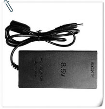 100% ORIGINAL OFFICIAL PS2 7xxxx SONY 8.5V AC Power Adaptor 2 Pin Bulk Pack