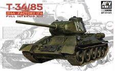 Model 1944 Factory No.174 (Full Interior Kit) AFV Club - Nr. AF35145 - 1:35