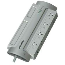 Panamax PM8-EX 8-Outlet PowerMax PM8-EX Surge Protector