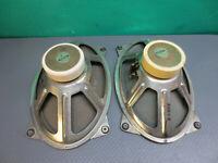 2x Grundig Breitbandlautsprecher Lautsprecher NT full range speakers. g