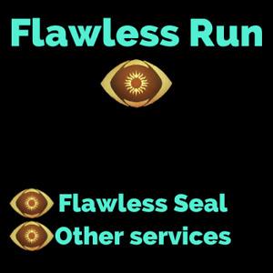 Trials of Osiris - Flawless Run (PS4-PC-Xbox)