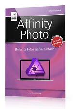 Affinity Photo für Mac & Windows Szierbeck, Johann