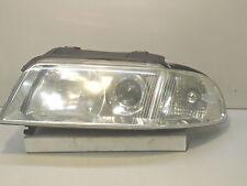 AUDI A4 A4Q S4  1999-02 DRIVERS SIDE HEAD LIGHT 8D0941003AR