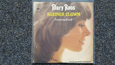 Mary Roos - Kleiner Clown 7'' Single