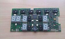 NEFF T40B31X2GB CERAMIC INDUCTION HOB, OPERATING MODULE PCB, GENUINE (T4031.02)
