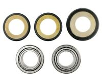 Tusk Steering Stem Bearing Kit Bearings Yamaha Yz 125 125x Yz 250 1996-2020
