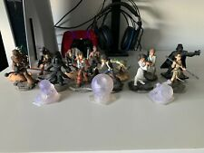 Disney Infinity 3.0 Random Bulk Assortment of Star Wars Figurines Good Condition
