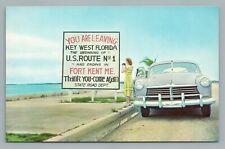 c0ca663c1e365 key west florida sign | eBay