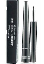 MAC Liquid Eyeliner Boot Black Size 2.5ml/.084oz 100% AUTHENTIC FULL SIZE NIB