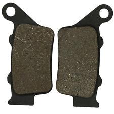 Rear Brake Pads for HUSQVARNA SM610 TC/TE 610 E SMR630 STR650 TC/TE 510 SM 570 R