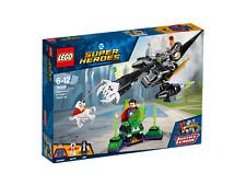 Lego ® DC Comics Super Heroes 76096 Superman ™ & Krypto ™ Team-Up nuevo embalaje original _ New misb