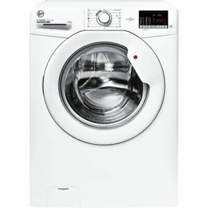 Hoover H3W492DE/1 H-WASH 300 A+++ Rated D Rated 9Kg 1400 RPM Washing Machine