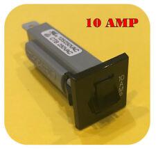 New Carling Technologies 1P Thermal Circuit Breaker 10A 250Vac, Ctb-B-B-10