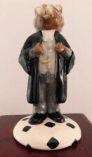 "Royal Doulton Bunnykins Figurine - ""Lawyer Bunnnykins"" - Db214"