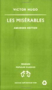 Les Miserables (Penguin Popular Classics),Victor Hugo