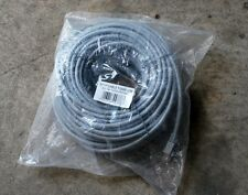 Generic T568B Patch Cable 30,0M /GRAU /RJ45 /S/FTP /CAT.5E, SFTP 30meter - NEW