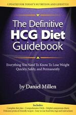 The Definitive HCG Diet Guidebook : Everything You Need to Know to Lose Weight …