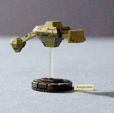 Star Trek Heroclix Tactics III 023 Soong Rare