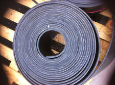 RUBBER STRIP 2PLY   x 3MTR x 250MM  WIDE