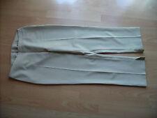 Benetton tolle Hose Kleidung Gr. Italy 42 Deu S 34 36 Neuwertig