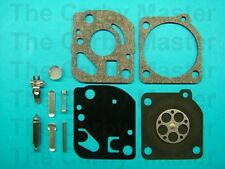 ZAMA-Type RB-28 Repair/Rebuild Kit Homelite, Ryobi PLT3043 and more...