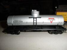 "Conoco - "" Silver"" type 103W 10K tank car # 6526"