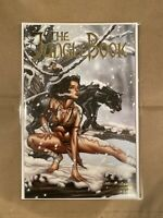 GRIMM FAIRY TALES JUNGLE BOOK 2016 HOLIDAY SPECIAL FOIL EXCLUSIVE (NM)