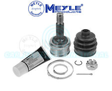 Meyle CV Joint Kit / DRIVE SHAFT JOINT KIT Inc Boot & GRASSO No. 37-14 498 0002