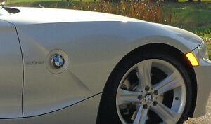 BMW OEM E85 E86 Z4 Coupe Roadster 2003-2008 Side Panel Fender RIGHT Primed New
